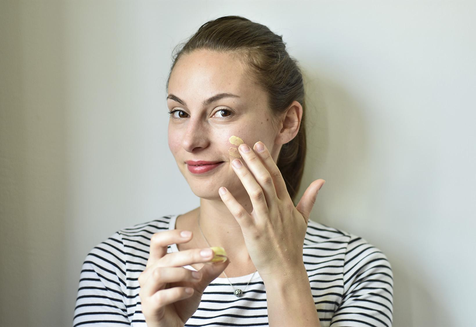 Крем на WIld Cosmetics