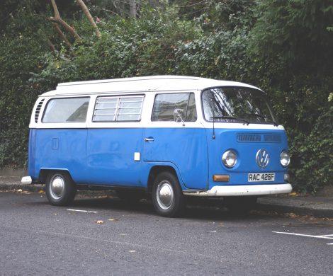 Minivan VW