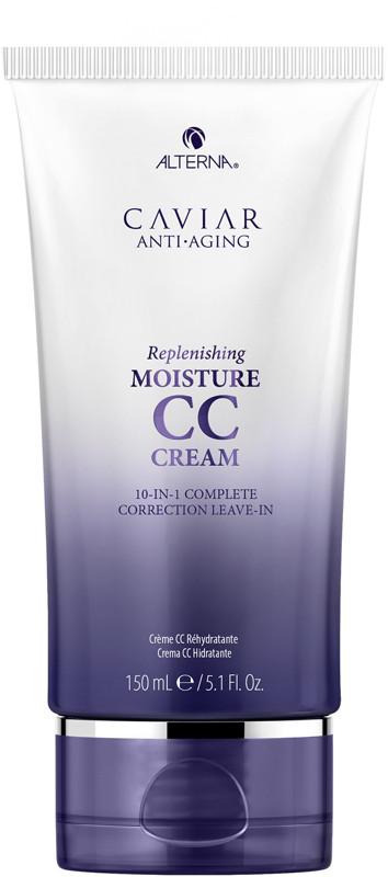 Alterna hair cream