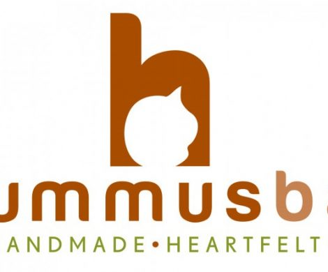 Хумус бар лого